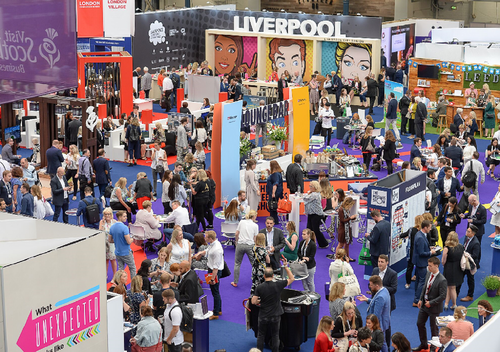 THE MEETINGS SHOW REPORTS RECORD NUMBERS FOR 2019