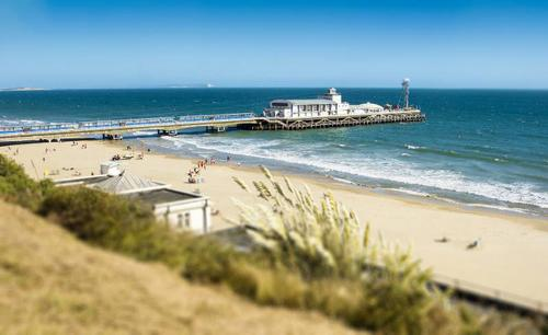 Exhibitor Spotlight: Bournemouth
