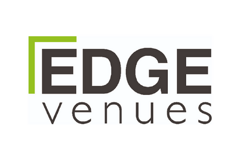 Exhibitor Spotlight: Edge Venues