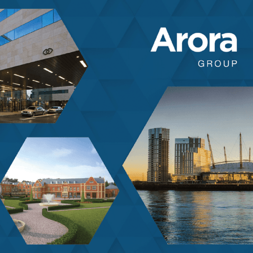 Exhibitor spotlight: Arora Hotels to host post-show fam trip