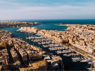 MALTA TO HOST POST-SHOW FAM TRIP